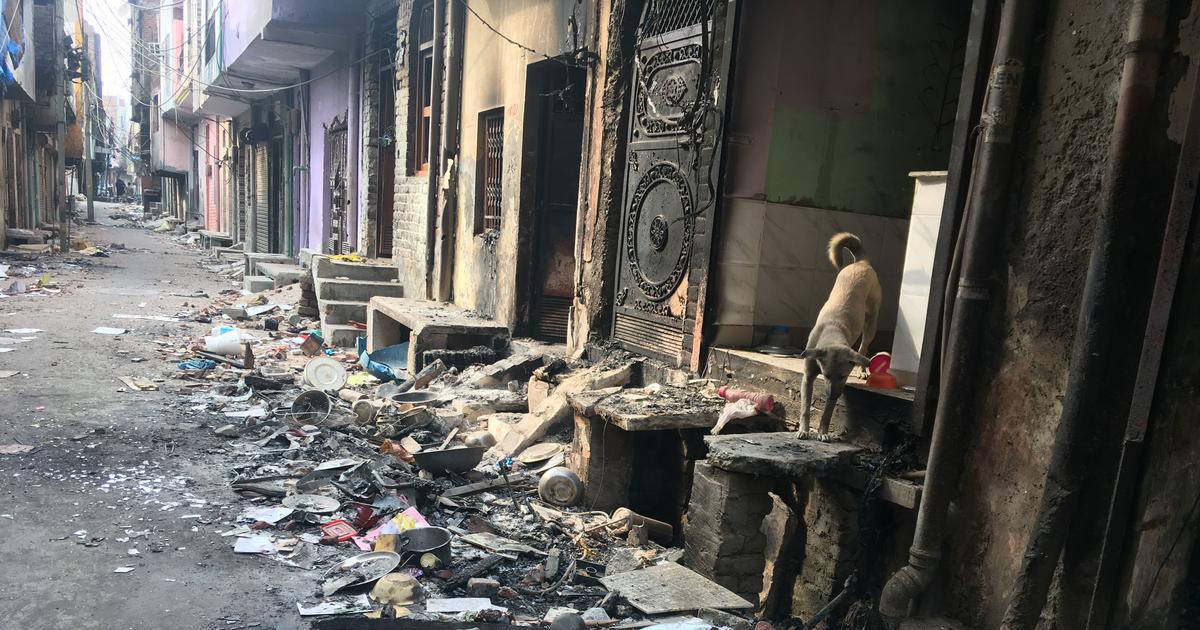 Delhi violence was well-planned, outsiders were brought in as part of conspiracy: Minorities panel