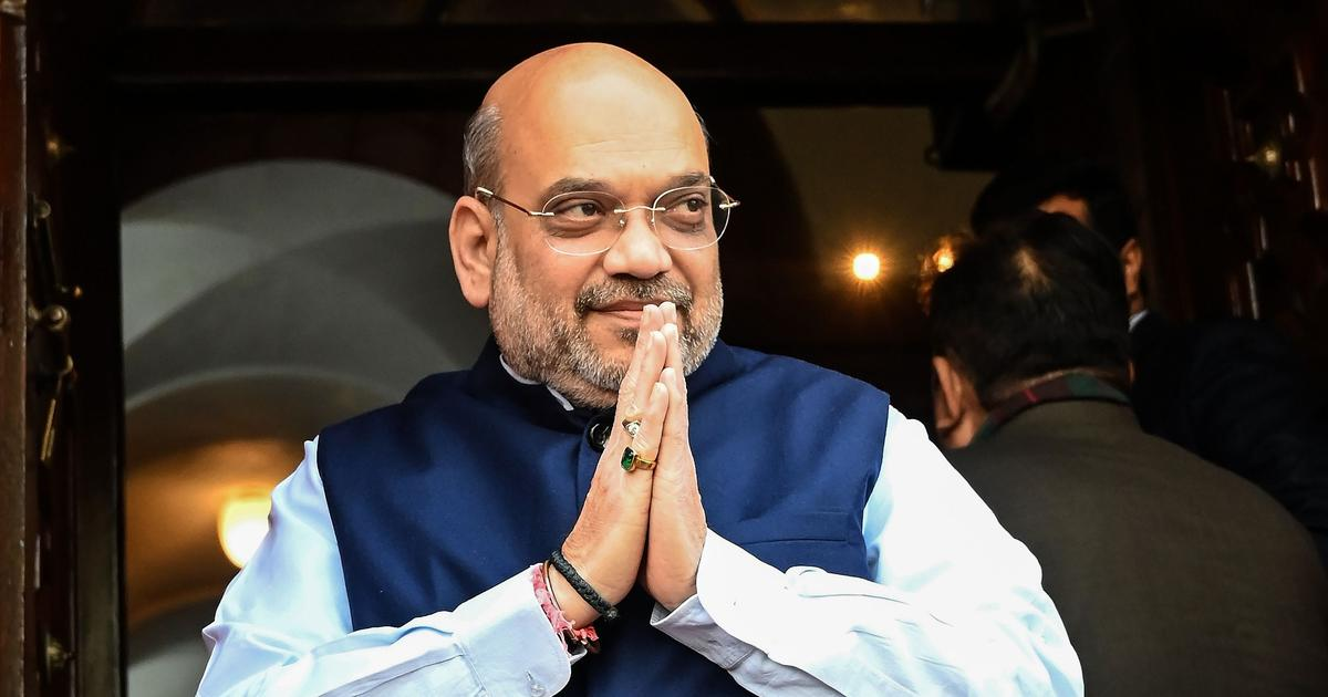 Covid-19: Bengal not allowing trains reach state is injustice to migrant workers, says Amit Shah