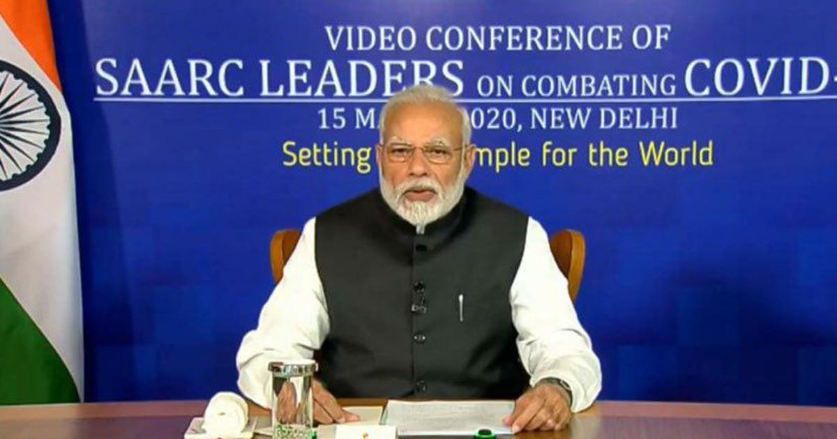 प्रधानमंत्री नरेंद्र मोदी कल सुबह वीडियो संदेश जारी करेंगे