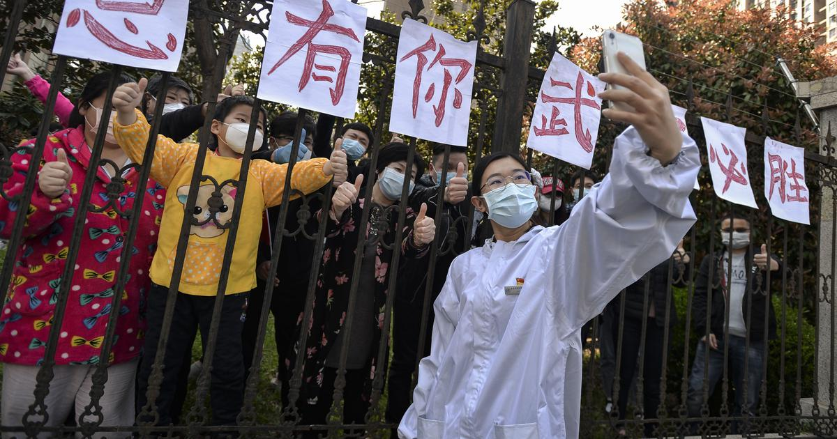 What China did right in handling Covid-19 pandemic – and the United States did not