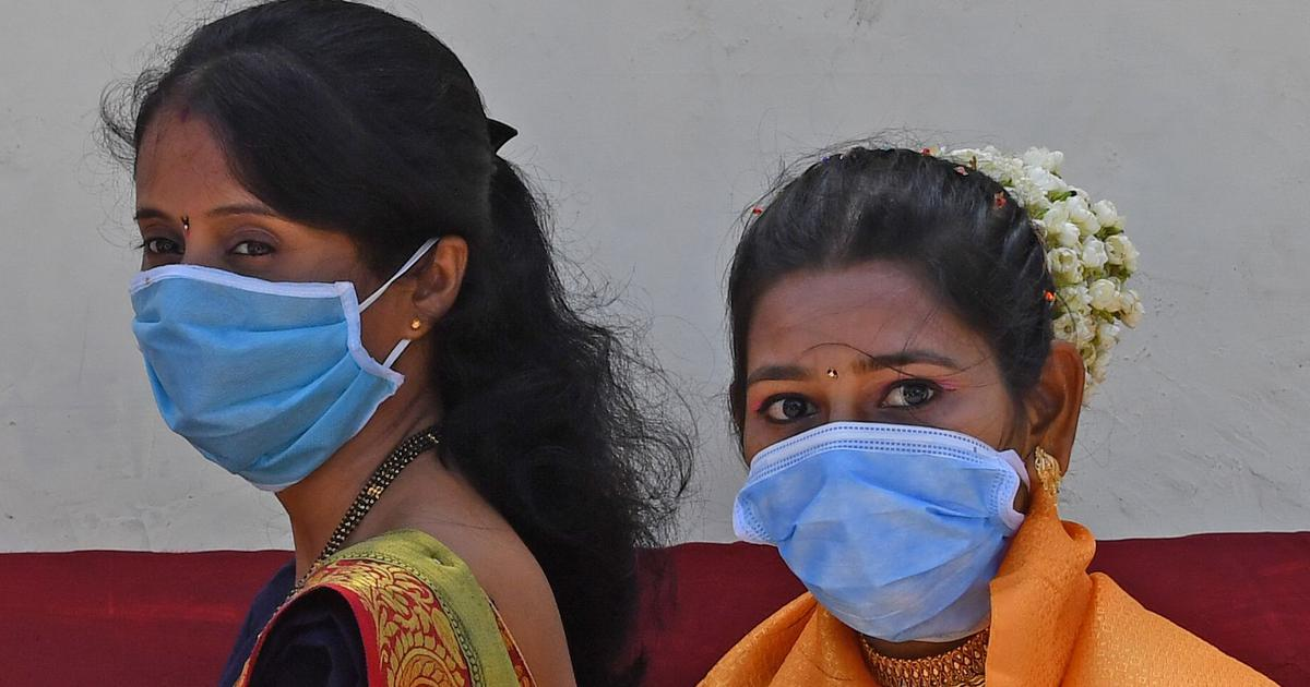 Test, test, test: Eight steps India must take to tackle the coronavirus epidemic