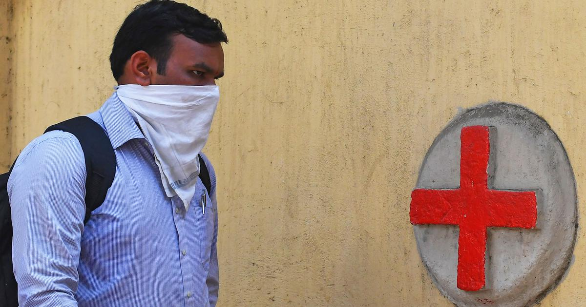Covid-19 pandemic shows how India's thrust to privatise healthcare puts the burden on the poor