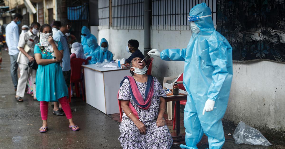 भारत दुनिया में अब कोरोना से तीसरा सबसे ज्यादा प्रभावित देश