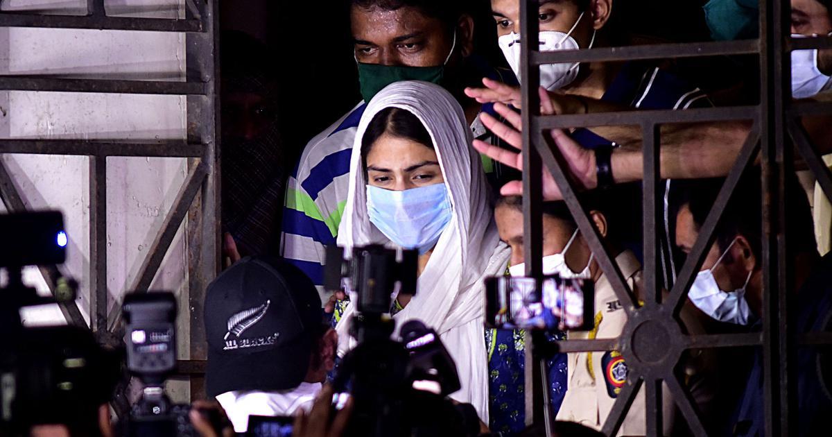 कटघरे में जब एक महिला खड़ी हो तब हमारे समाज और मीडिया का सबसे भयावह चेहरा सामने आता है