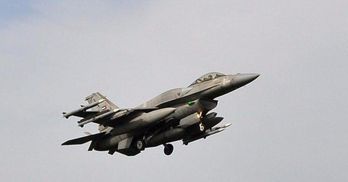 भारत ने अमेरिका से पूछा- क्या अमेरिकी अधिकारी पाकिस्तान के उन अड्डों पर थे जहां से एफ-16 उड़े