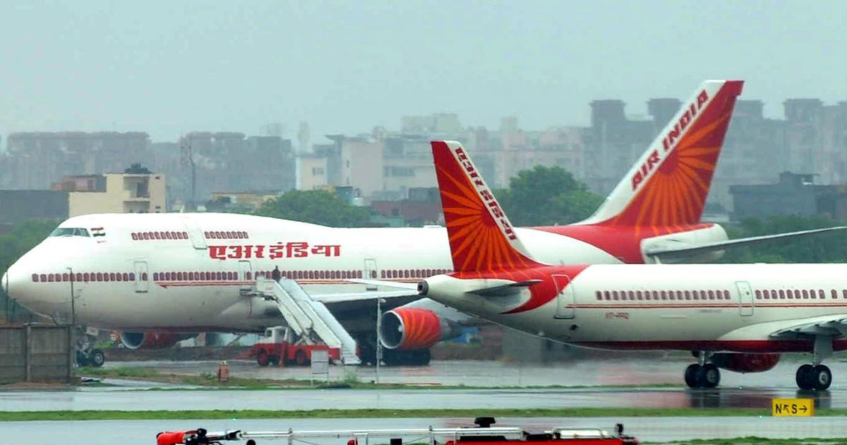 ऑस्ट्रेलिया में हवाई अड्डे पर बटुआ चुराने के आरोप में एयर इंडिया के क्षेत्रीय निदेशक निलंबित