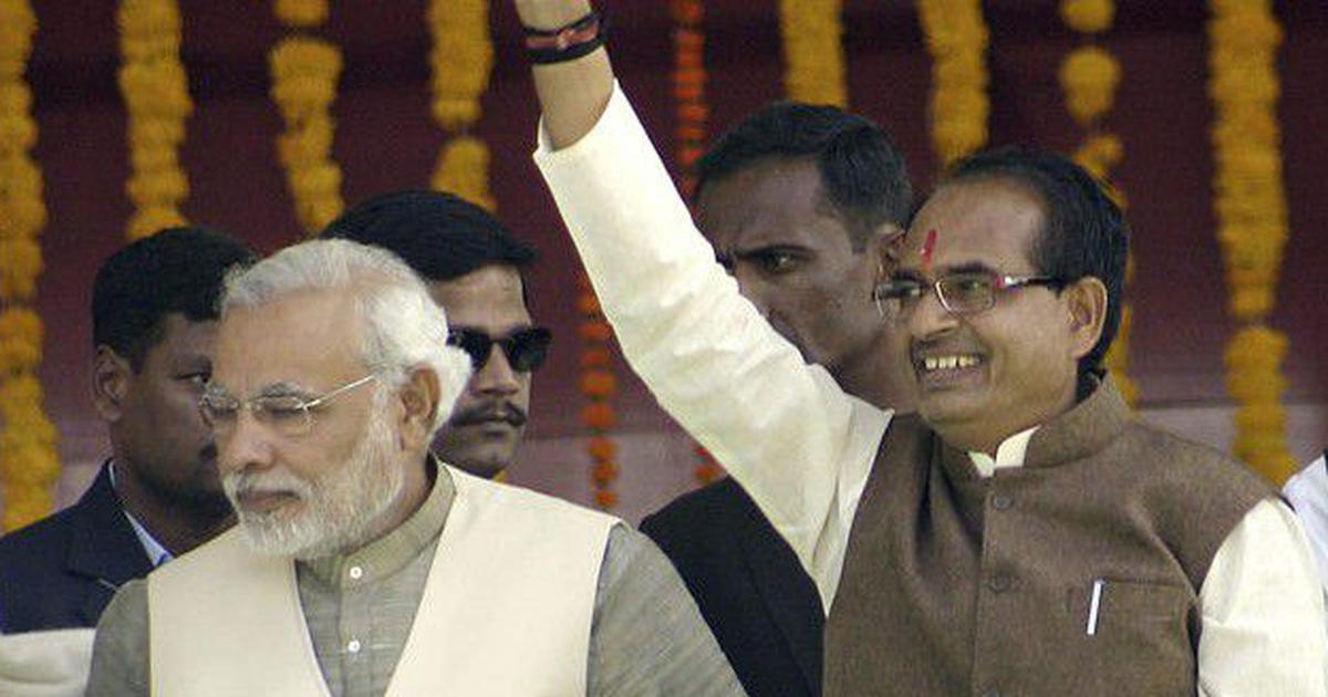 क्या मध्य प्रदेश और राजस्थान को लेकर भाजपा का शीर्ष नेतृत्व खुद भी आश्वस्त नहीं है?