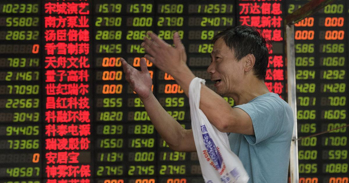 चीन की मुश्किलें जारी, औद्योगिक उत्पादन 17 साल के सबसे निचले स्तर पर