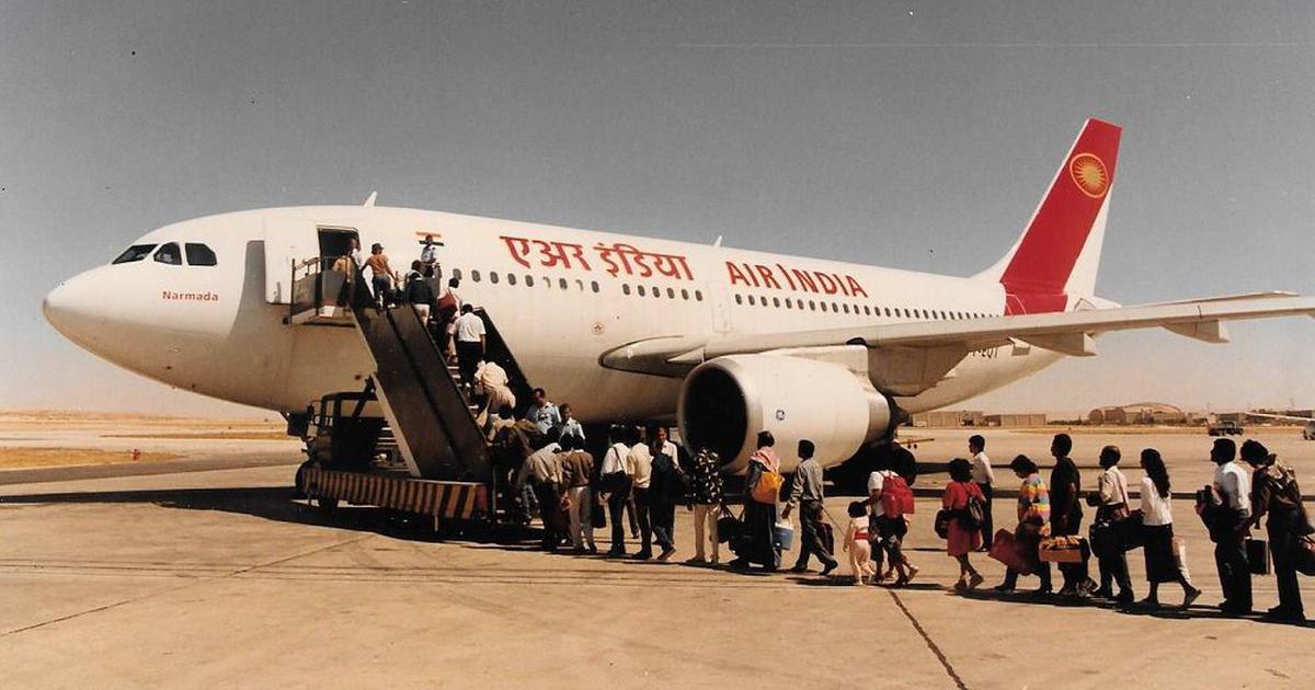 विदेश में फंसे भारतीयों को विशेष विमान से वापस लाने की तैयारी, सरकार ने किराया तय किया