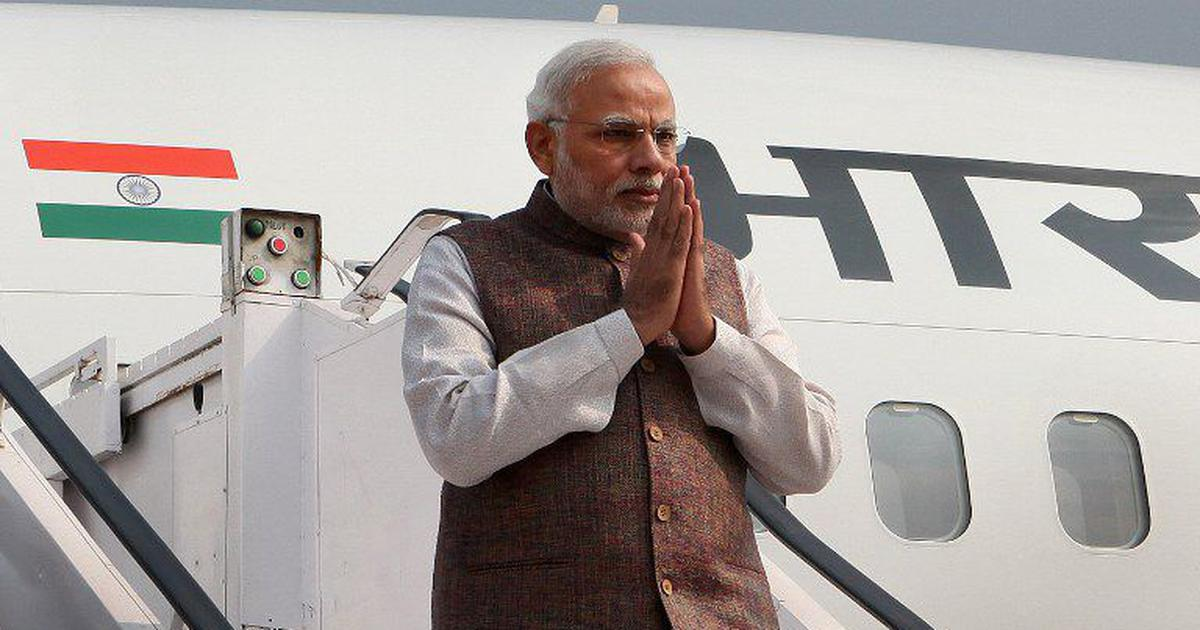 Pakistan agreed to open airspace to Modi, but it is shut for most Indians – and they are suffering