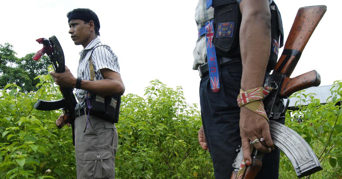 असम में संदिग्ध उग्रवादियों के हाथों पांच की हत्या सहित आज की प्रमुख सुर्खियां
