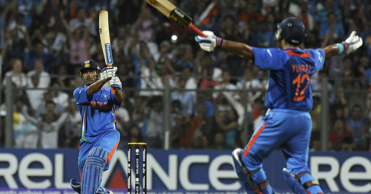 Sri Lanka sold the 2011 World Cup final to India, alleges former sports minister Aluthgamage