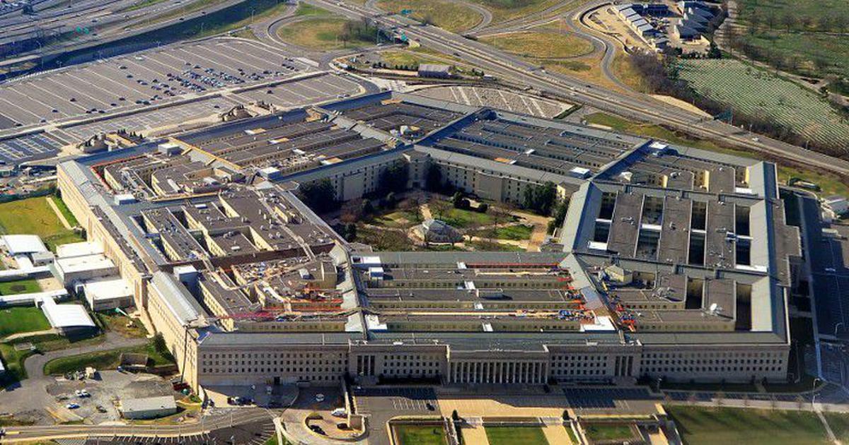 US: Pentagon awards $10 billion 'JEDI' contract to Microsoft, Amazon expresses surprise