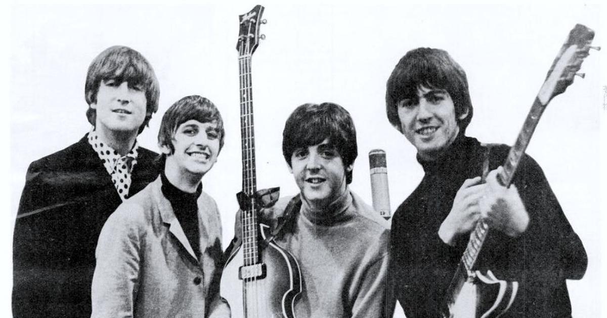ब्रिटिश रॉक बैंड 'बीटल्स' के अमेरिका में कदम रखने के अलावा सात फरवरी के नाम क्या-क्या दर्ज है?