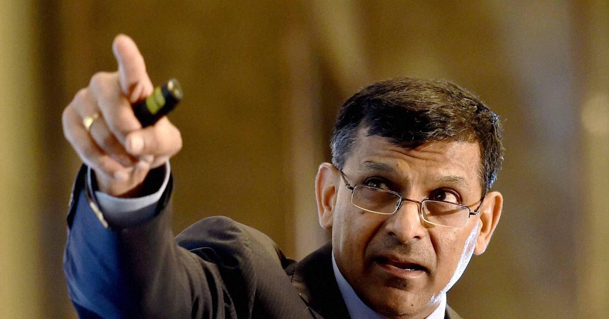 क्यों रघुराम राजन बैंक ऑफ इंग्लैंड के अगले गवर्नर की दौड़ में सबसे आगे माने जा रहे हैं
