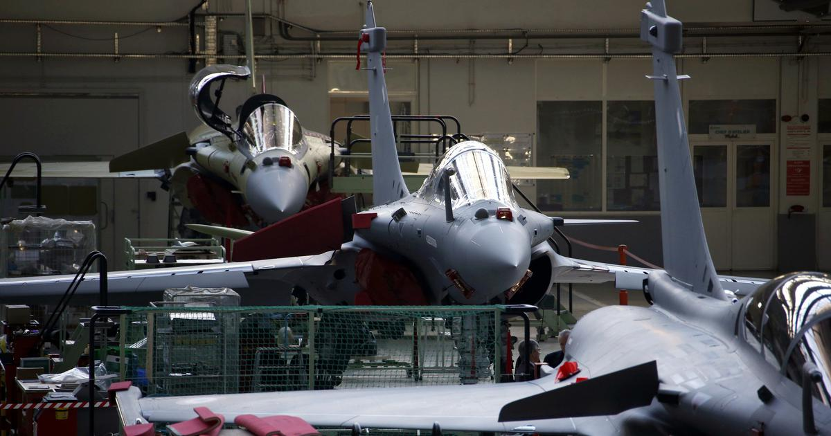 No violations in Rafale deal, says Dassault Aviation after report claims payments to middleman