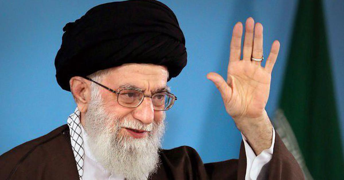 Iran plane crash: Supreme Leader Ayatollah Khamenei defends armed forces, calls Trump a clown