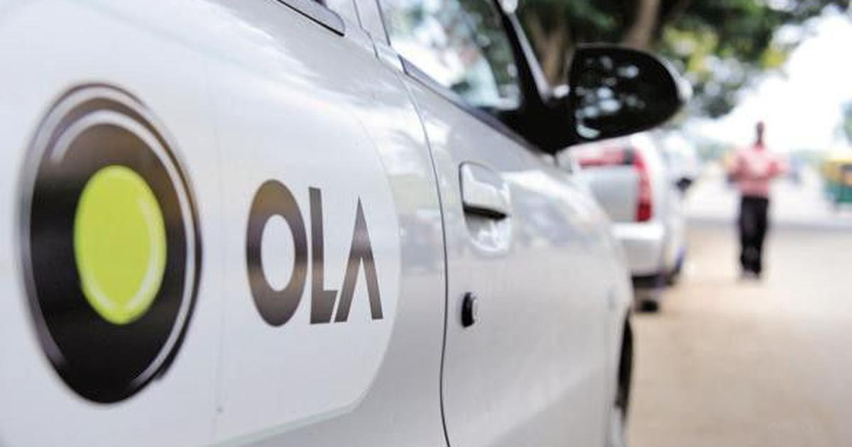 Karnataka government revokes six-month ban on Ola Cabs