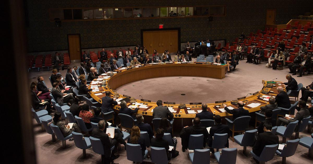 India elected unopposed as non-permanent member of UN Security Council; 'deeply grateful', says PM