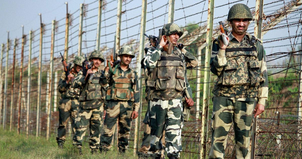 Jammu and Kashmir: Three militants killed in encounter with Army along LoC in Rajouri