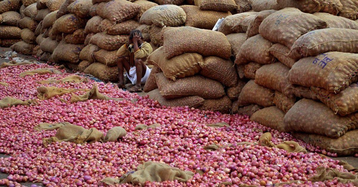 750 किलो प्याज बेचने से मिले 1064 रु किसान द्वारा पीएम को भेजे जाने सहित आज की प्रमुख सुर्खियां