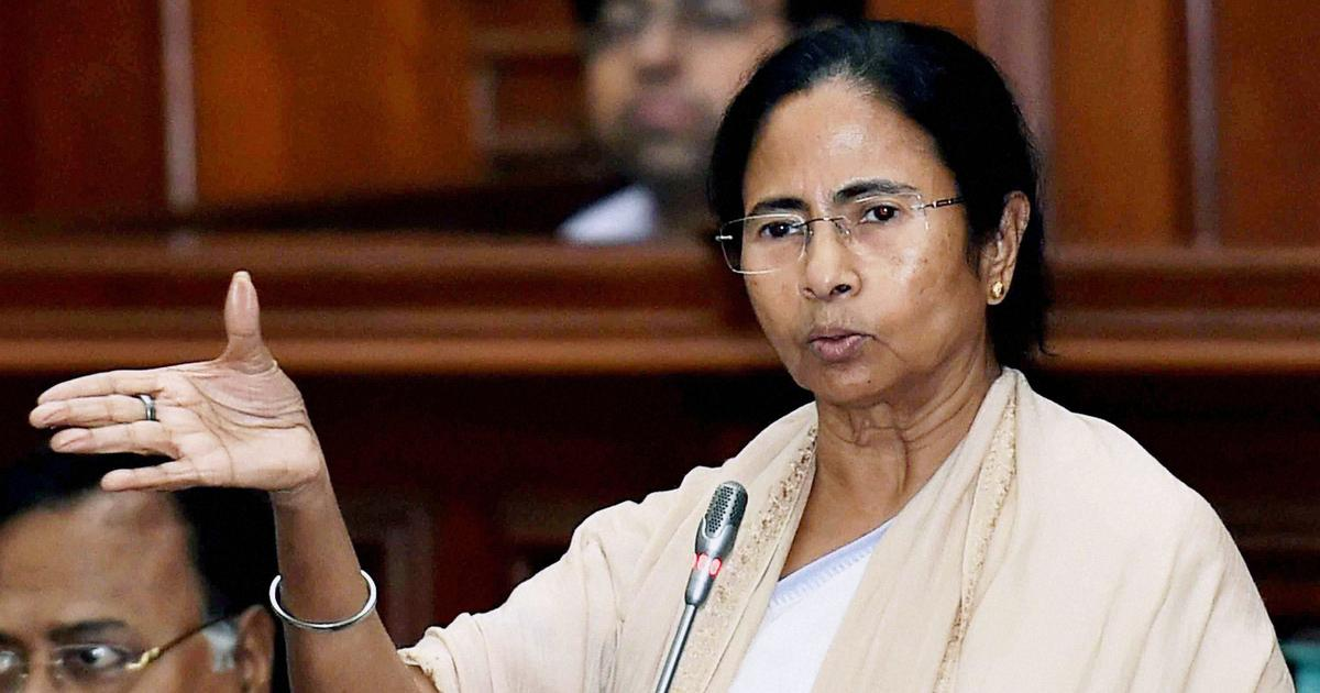 Supreme Court to hear CBI plea against Mamata Banerjee government tomorrow