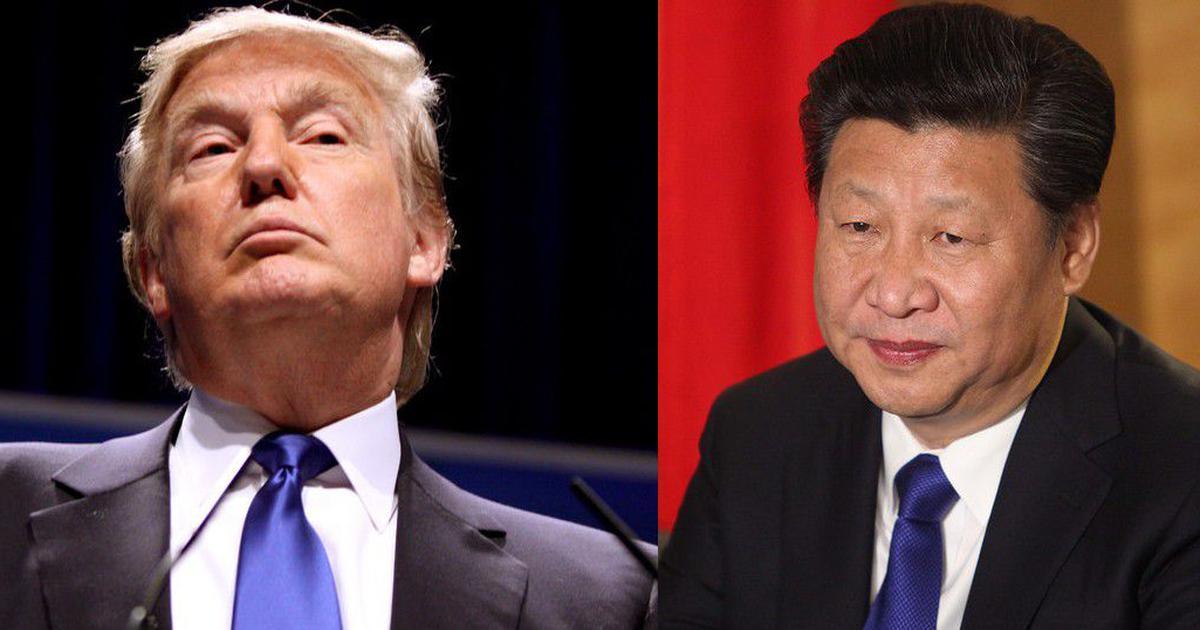 अमेरिका ने चीन की 28 कंपनियों को काली सूची में डाला, अल्पसंख्यकों के साथ दुर्व्यवहार का आरोप