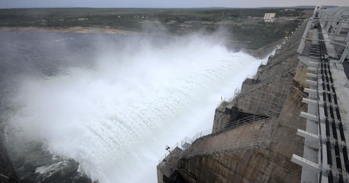 आंध्र प्रदेश चेन्नई को जलसंकट से उबारने के लिए कृष्णा नदी का पानी छोड़ने पर तैयार हुआ