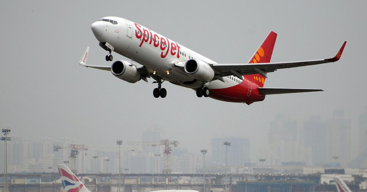 Coronavirus: SpiceJet to give logistical support for vaccine delivery