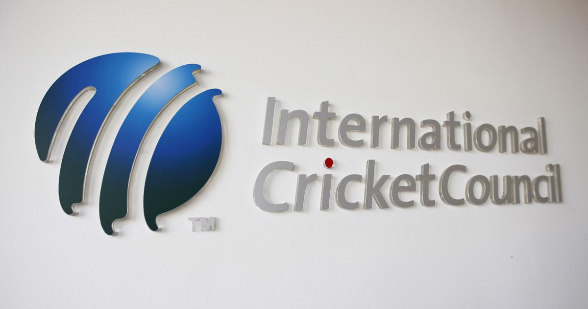 No decision yet on new ICC chairman as members fail to reach consensus in board meeting