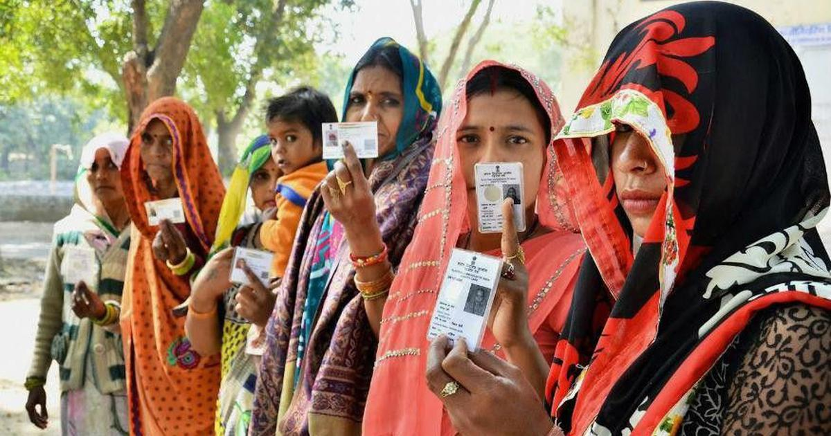 Elections 2018: Number of women MLAs down to 9% from 11% in 2013-'14