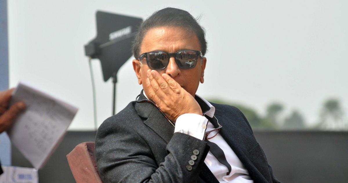 Sports should be made more affordable and a part of school curriculum: Sunil Gavaskar
