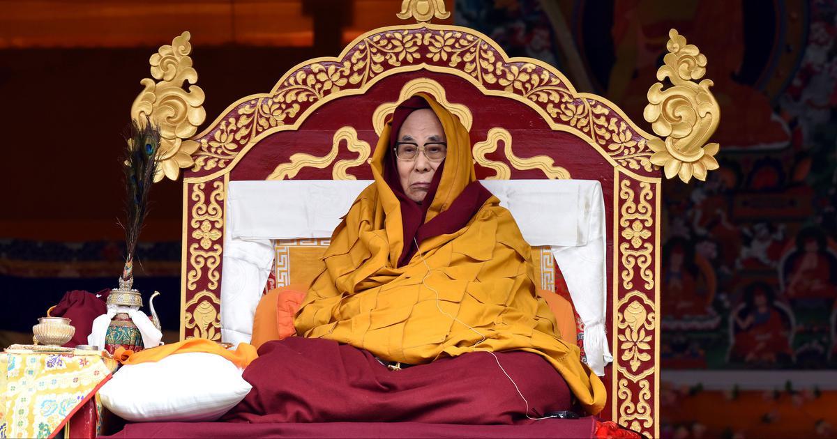 तिब्बत के मुद्दे को अब संघर्ष मानने से दलाई लामा के इनकार सहित आज की प्रमुख सुर्खियां