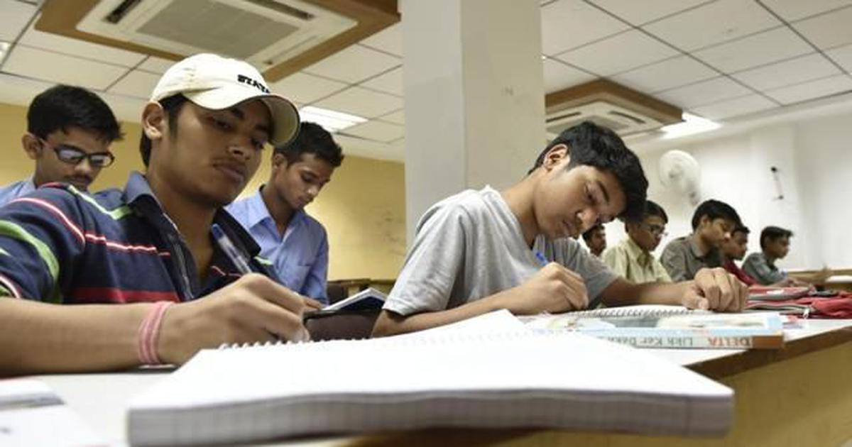 NTA removes JEE Main 2021 dates, Education Minister to announce final schedule at 6 pm today