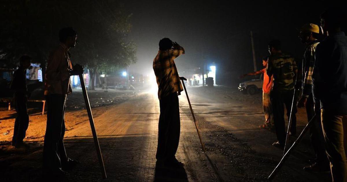 गुजरात में अब दलित सरपंच की हत्या