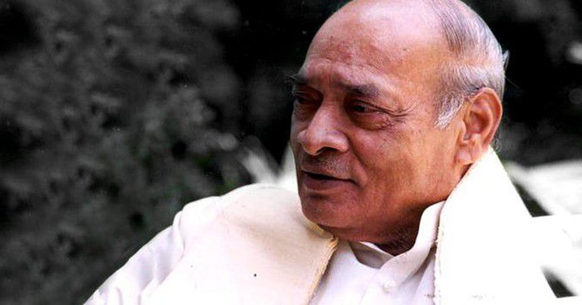 As Congress debates leadership beyond Gandhis, recalling Narasimha Rao's 1992 organisational polls
