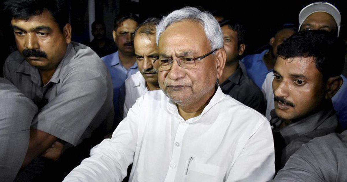 मुजफ्फरपुर केस कमजोर करने पर बिहार सरकार को सुप्रीम कोर्ट की फटकार सहित आज की प्रमुख सुर्खियां