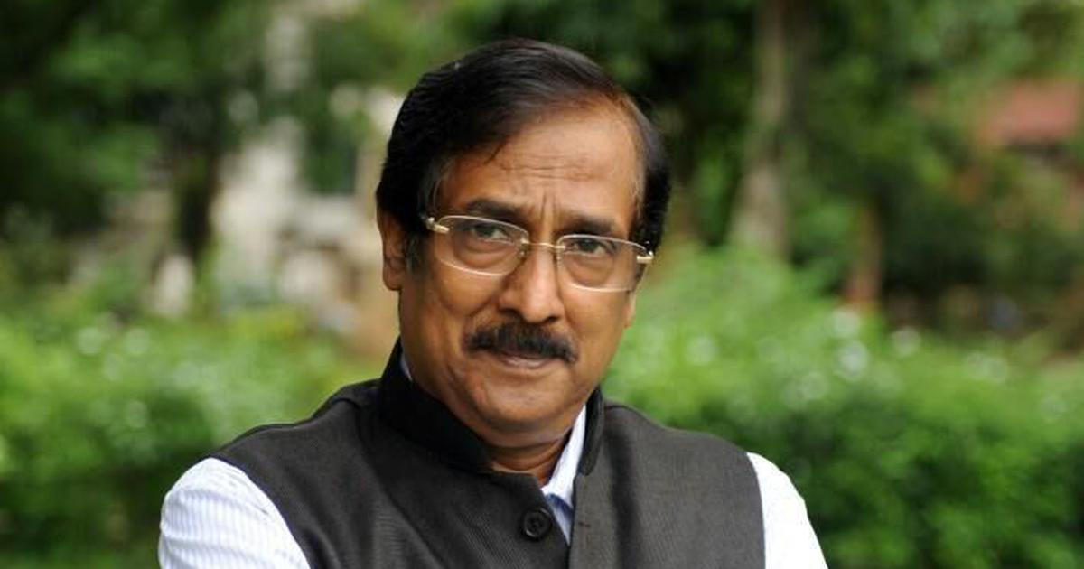 'Party workers are happy today': The Congress is unmoved by Tom Vadakkan leaving to join the BJP