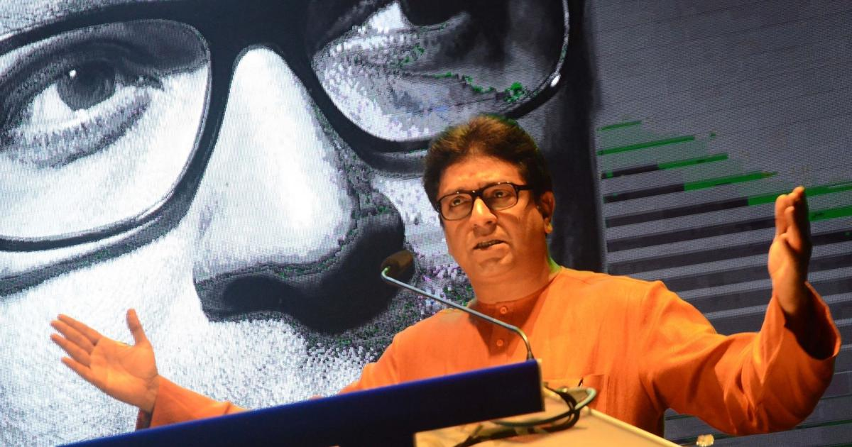 Citizenship Act: Raj Thackeray threatens protestors with retaliation through stones and swords