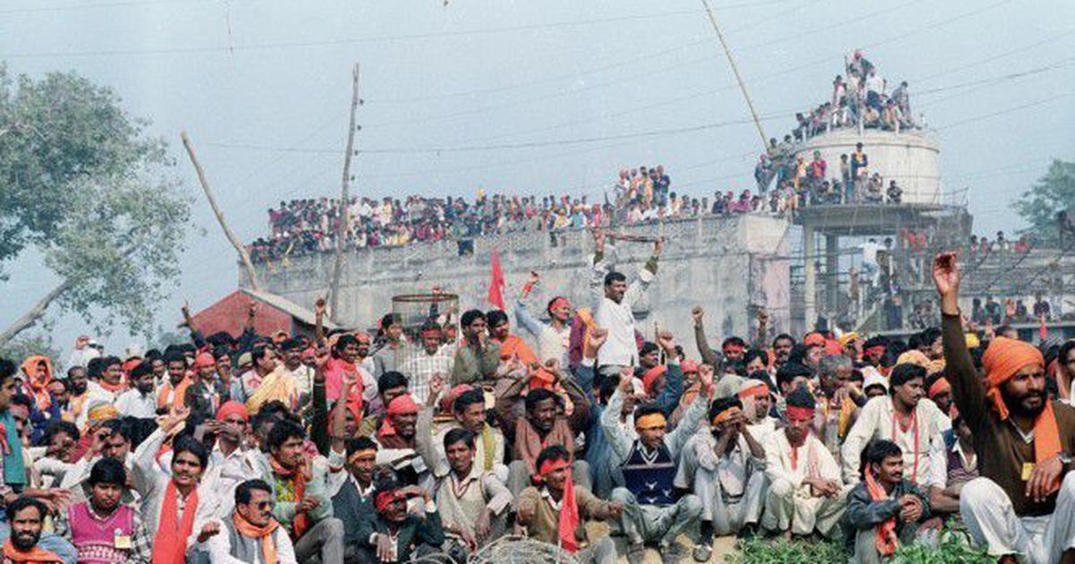 The Weekend Fix: Why Centre should resist demands for Ram temple at Ayodhya and nine other reads
