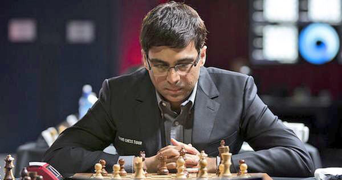 Chess: Anand's winless run at Tata Steel Masters continues after draw against Holland's Giri
