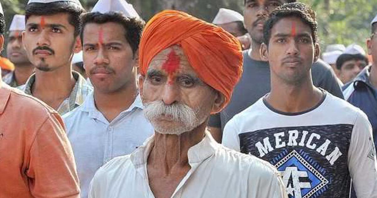 'आम से बांझपन का इलाज' का दावा करने वाले बयान पर संभाजी भिड़े को जमानत मिली