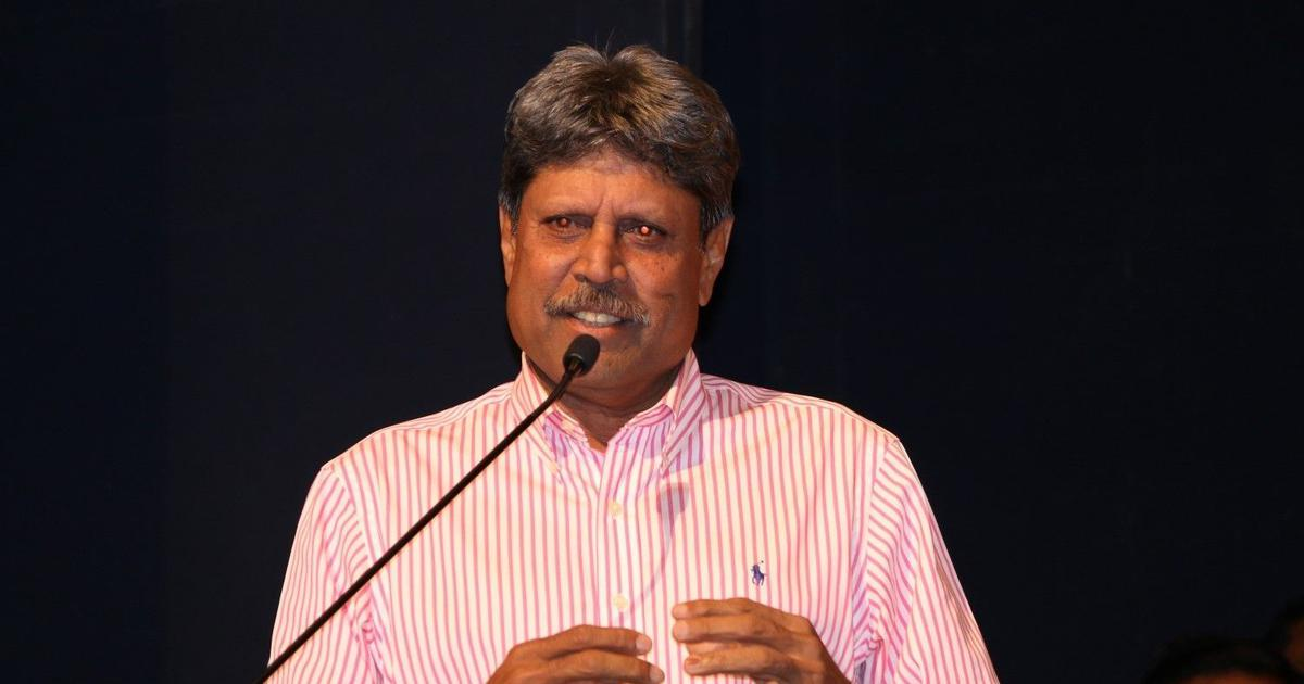 Though no longer part of CAC, Kapil Dev and Anshuman Gaekwad still summoned by BCCI ethics officer