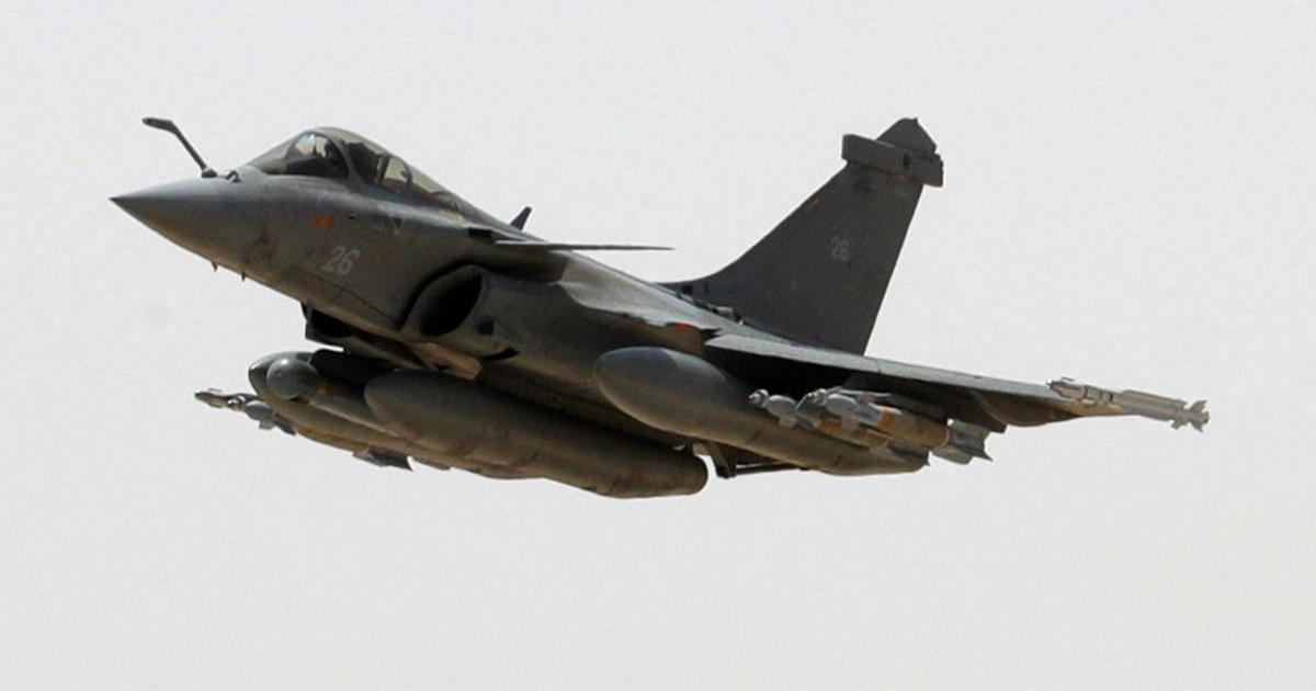 Rafale deal signed by Centre did not have 'better terms' than offer made to UPA: The Hindu