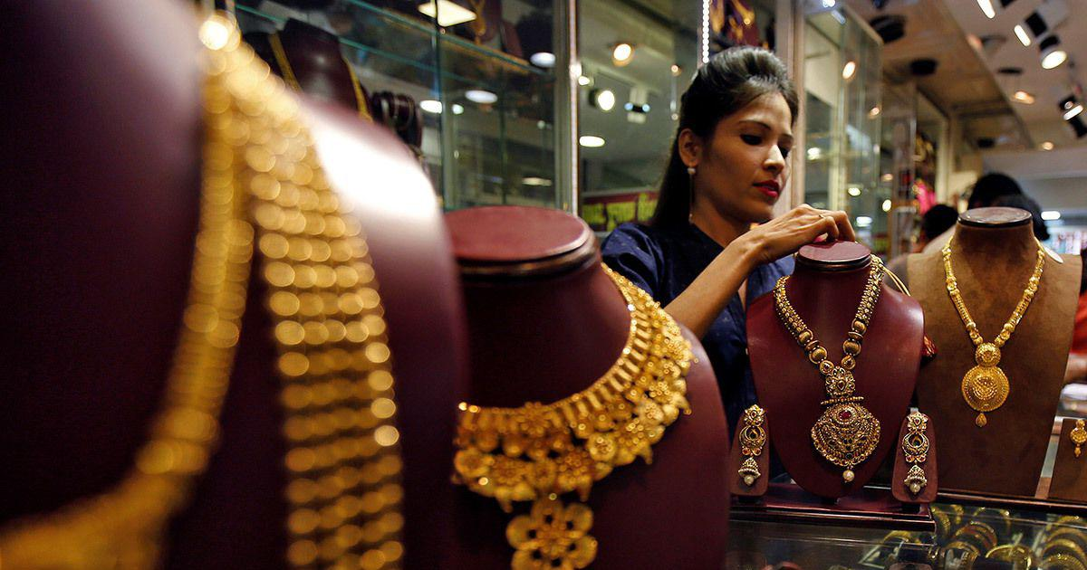 In the pandemic, distressed Indians pledged gold worth Rs 62,926 crore for loans