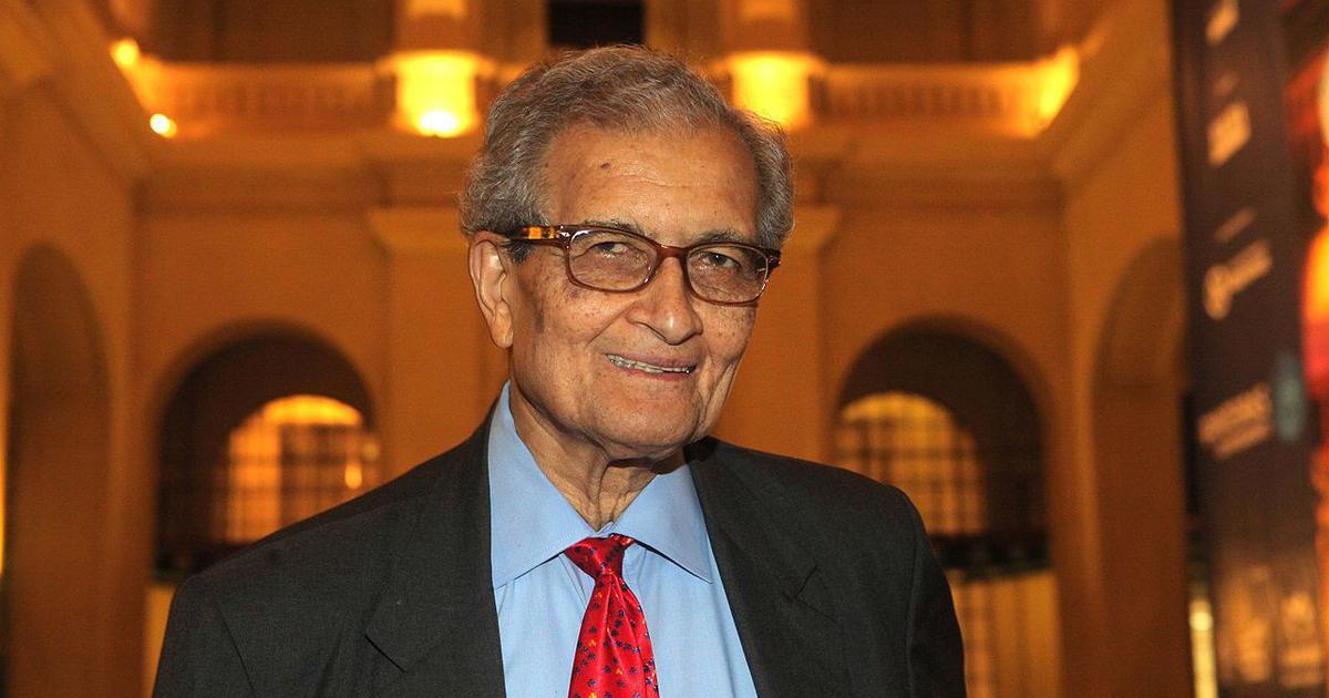 Jean Drèze on why Amartya Sen is the original 'argumentative Indian par excellence'