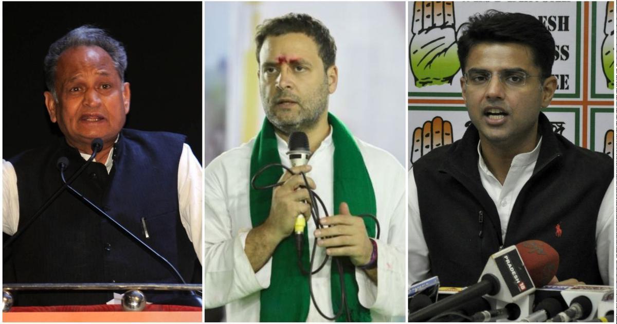 राहुल गांधी की मुहर वाला अशोक गहलोत का यह दांव सचिन पायलट के लिए झटका क्यों माना जा रहा है?