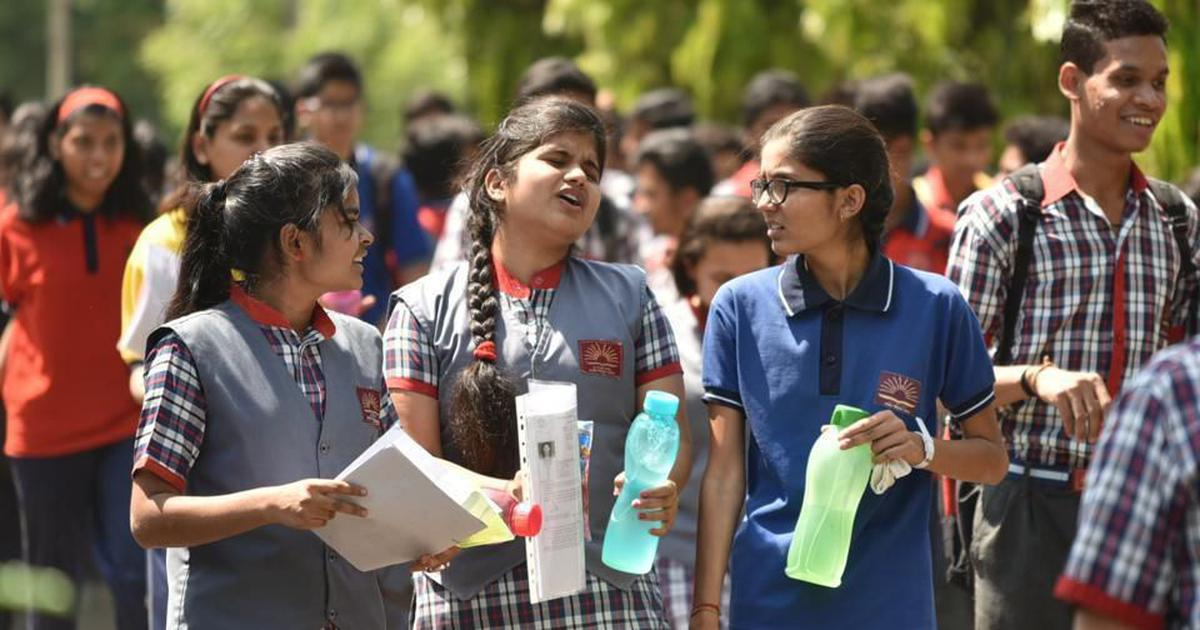 CBSE Board exam 2021: Class 10, 12 revised date sheet released; check new schedule here