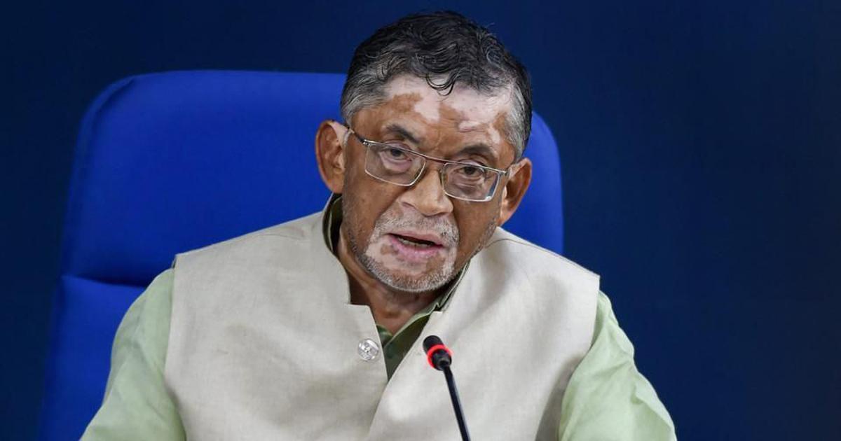 केंद्रीय मंत्री संतोष गंगवार ने कहा - रोजगार की नहीं, उत्तर भारत में काबिल युवाओं की कमी