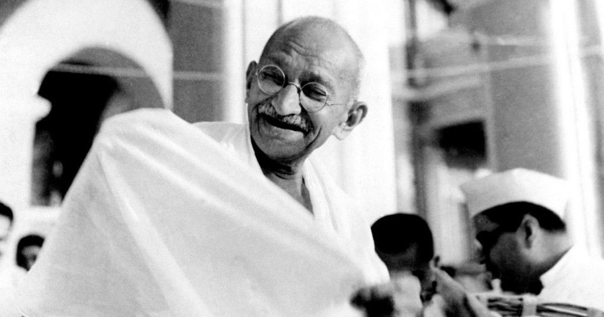 गांधी जी की अस्थियां विसर्जित किए जाने सहित 12 फरवरी के नाम और क्या-क्या दर्ज है?